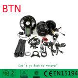 Bici di E con il motore della centrale di Bafang 1000W