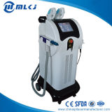 laser multifunzionale Shr rf Elight di IPL di ringiovanimento della pelle di Euipment del salone di bellezza di vendita calda 8in1