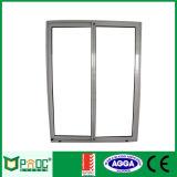 Алюминиевая раздвижная дверь полости с австралийским стандартом As2047 Pnoc0013sld
