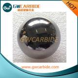 Esfera do carboneto de tungstênio da boa qualidade em vários tamanhos