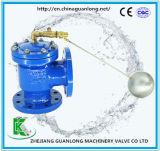 Hydraulischer Kolben des Füllhöhenregelventil-(H142X) betätigt