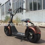 1000W 60V 무브러시 전기 스쿠터 2 바퀴 E 스쿠터 전기 기관자전차 Harley