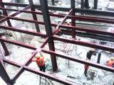 Prefabricated 큰 경간 구조 강철 작업장