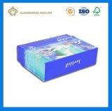 Индивидуального дизайна печатной упаковки выдвижной лоток для бумаги (матовой отделки)