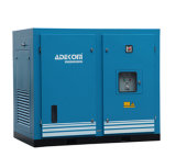 Compresor de aire ahorro de energía controlado del inversor transmitido por banda (KC37-13INV)