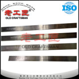 OEM Supply Tungsten Carbide STB Barras Tiras