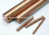 Hoja de tungsteno de cobre / tungsteno placa de cobre / tungsteno Varilla de cobre / tungsteno Aleación de cobre