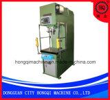 Mecánica de la máquina de perforación de piezas de automóviles