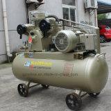 Kaishan 7bar Industrial AC Power Compresseur d'air avec réservoir unique W-3.2 / 7-D1