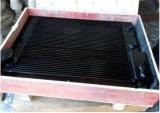 Радиатора охладителя компрессора воздуха 39899901 обмен жары гидровлического алюминиевый