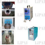 Het Verwarmen van de Inductie IGBT Aluminium Melting Machine