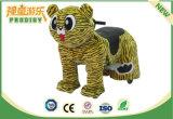 Аттракционов электрический верхом на лошадях мягкие игрушки электромобиль животных