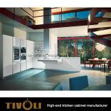 Pre собранные роскошные блоки оптом Tivo-0255h кухни