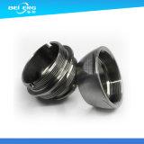 Customized CNC Tuning peças de usinagem adaptador de alumínio acoplamento