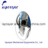 Pulvérisateur privé d'air électrique de peinture de tige de piston PC80 avec la pompe de boucle