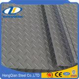 Hoja de acero inoxidable grabada en frío (201 202 304 430 316)