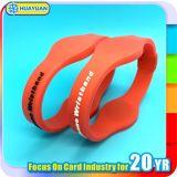 Bracelet intelligent à double fréquence programmable MIFARE plus