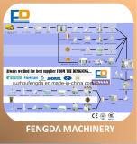 la pelotilla de la alimentación de los pescados del camarón 5-25t/H Máquina-Engranaje-Conduce el molino de la pelotilla