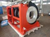 Macchina Shd1200/630 della saldatura per fusione di estremità del tubo dell'HDPE