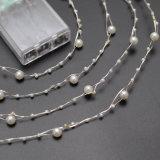Precio barato de la perla Forma LED de luz decorativa