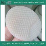 Brosse de nettoyage de beauté en silicone Nettoyer les pores de peau mortes Pinceau de lavage propre