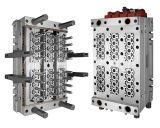 máquina da modelação por injeção da pré-forma do animal de estimação 538ton