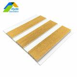 200x12mm resistente à prova de cloreto de polivinil tectos de Material Plástico de banho painéis de parede