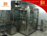 Linha de produção automática cheia da água de 5 galões