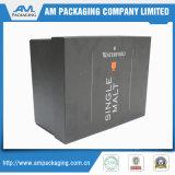 Imagen doble por la lámina mate caja de cartón del regalo de 1 pedazo para la visualización de empaquetado cosmética