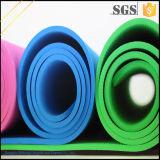 Geschäftsstärken-Yoga-Matte der versicherungs-12mm, TPE-Yoga-Matte