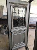 Роскошная алюминиевая дверь виллы