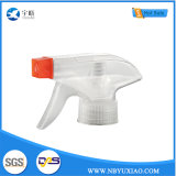 Canons de pulvérisateur de Tigger de main des produits en plastique dans le lavage de journal (YX-31-4)