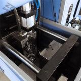 Машина Moulidng дуновения минеральной вода Semi автоматического любимчика 5 галлонов пластичная, бутылка масла делая машину