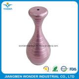 金属ピンクキャンデーカラークロムミラーの効果の粉のコーティング