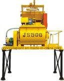 Смеситель Js500 нового строительного оборудования 2017 конкретный для сбывания