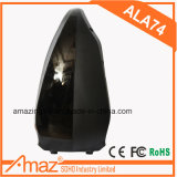 Fábrica de China Wholesale Wireless Altavoces Altavoces Carro con luz diferente