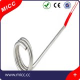 Micc Stainless  Steel  электрический патронный электрический нагревательный элемент 304 321 316