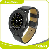 Mtk2502 Soporte Androind teléfono móvil del iPhone podómetro sedentario Siri inteligente Reloj Bluetooth