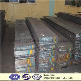 フラットバー熱い作業型の鋼鉄1.2344/H13/SKD61