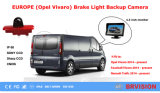 A câmera alternativa impermeável para Opel Vivaro 2014, Vauxhall Vivaro 2014, Renault trafica 2014