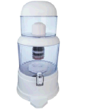熱い販売の天然水Pot&Filter