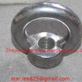 Acero al carbono galvanizado Class8.8 DIN580 perno de ojo