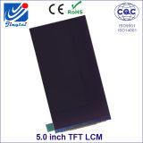 Shenzhen prix d'usine 5.0'' Module LCD TFT