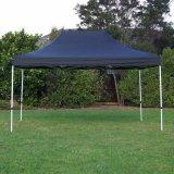 Im Freien Handelsgüte 3X4.5m knallt oben Zelt für Markt-Stall