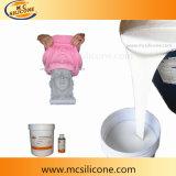 RTV Silicone branco líquido para fazer do molde (RTV2024)