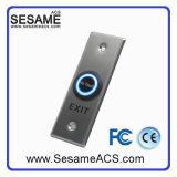 Indução de infravermelho de aço inoxidável sem botão de porta de toque (SB40NT)