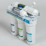 5つの段階の臭いの錆取り外しの限外濾過水清浄器の殺菌の独特な世帯