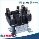 Relais groupe motoventilateur de refroidissement longue durée de vie, relais de pompe de chauffage