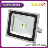 Proyector LED/gris con protección IP65 20W proyector LED (SLFL22)