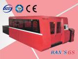 Potencia grande de la cortadora del laser del GS 2000W de Han